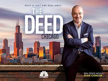 The Deed Chicago S02E06 PROPER HDTV x264-W4F
