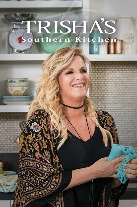 Trishas Southern Kitchen S16E03 Fast Food with Lauren Alaina iNTERNAL WEB x ...