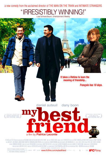 My Best Friend 2006 [720p] [BluRay] YIFY