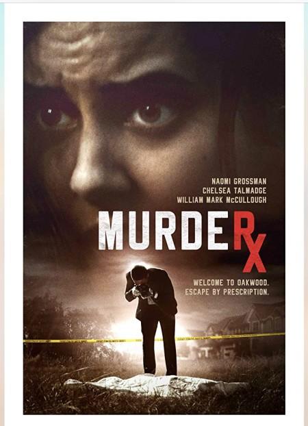 Murder Rx 2020 HDRip XviD AC3-EVO