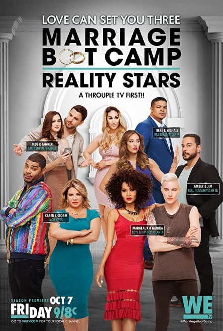 Marriage Boot Camp Reality Stars S16E10 Hip Hop Edition Put a Ring on It HD ...