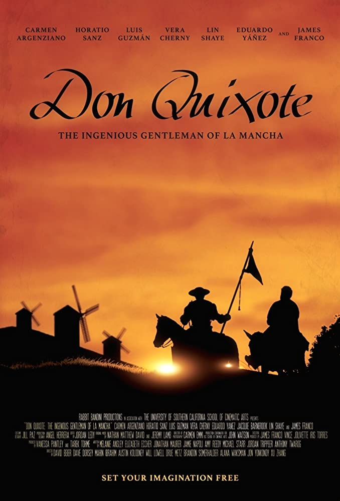 Don Quixote (2015) [1080p] [BluRay] [YTS MX]