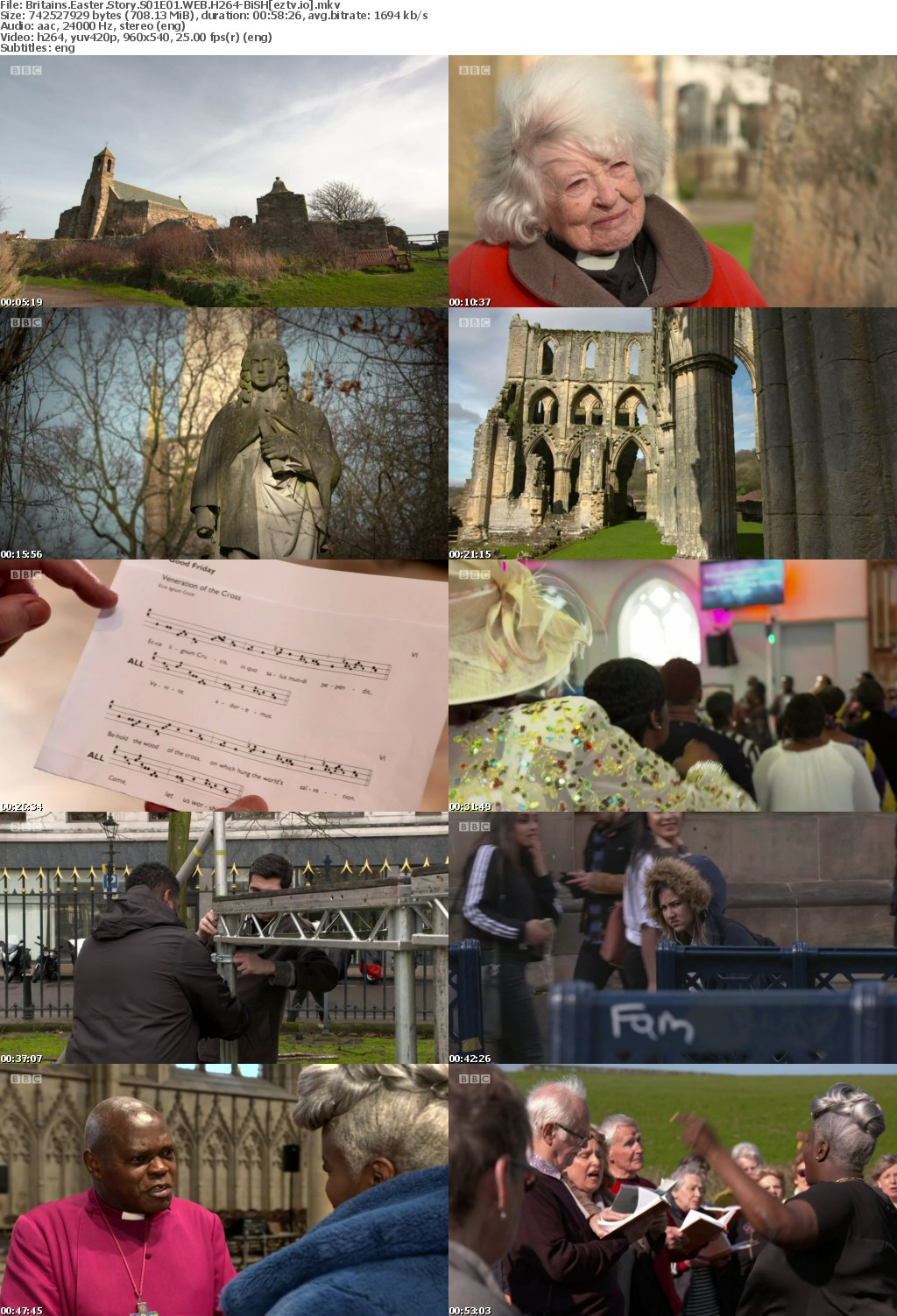 Britains Easter Story S01E01 WEB H264-BiSH