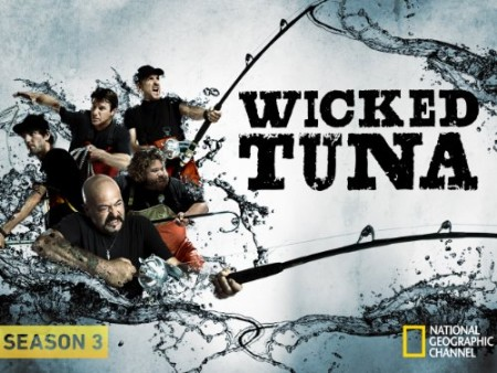 Wicked Tuna S09E07 While the Getting is Good WEB x264-CAFFEiNE