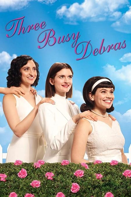 Three Busy Debras S01E03 Sleepover HDTV x264-CRiMSON