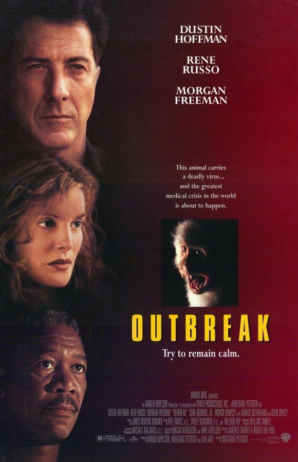 Outbreak 1995 1080p BluRay x265-RARBG