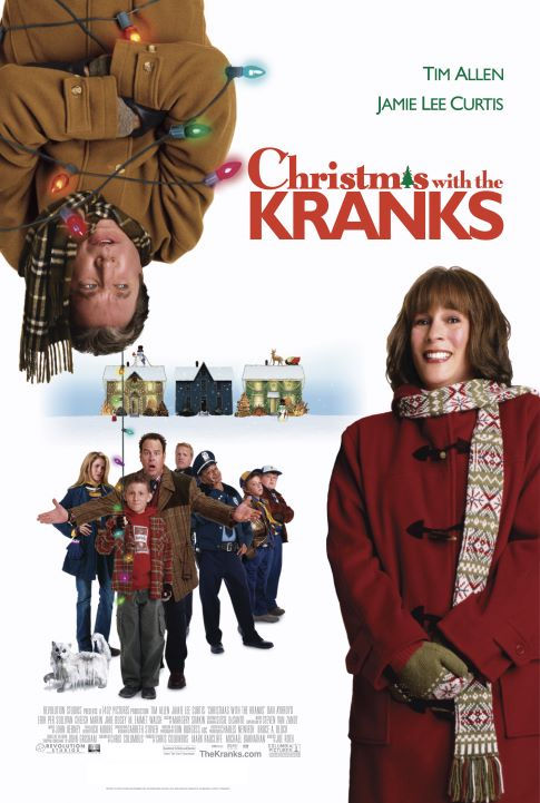 Christmas with the Kranks 2004 [720p] [WEBRip] YIFY