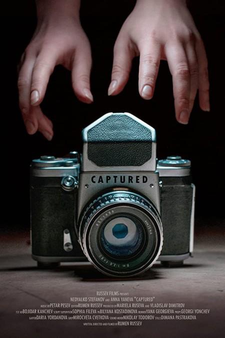 Captured 2019 720p WEBRip 800MB x264-GalaxyRG