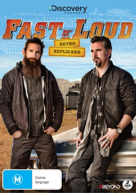 Fast N Loud S13E03 Vintage Payday DISC WEB-DL AAC2 0 x264-BOOP