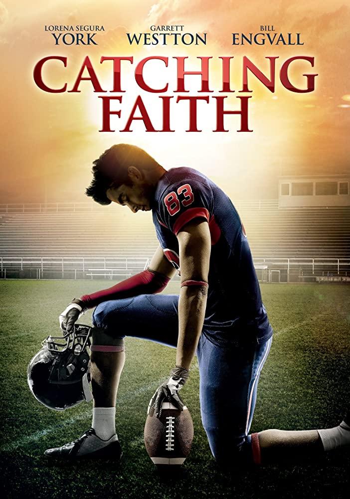 Catching Faith 2015 WEBRip XviD MP3-XVID