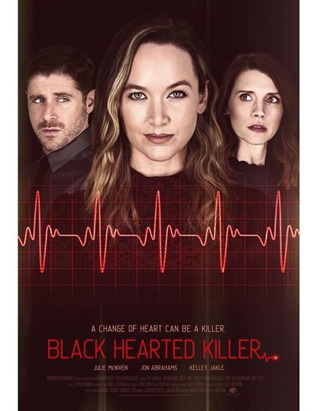 Black Hearted Killer 2020 720p HDTV 800MB x264-GalaxyRG