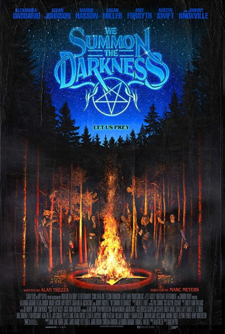 We Summon The Darkness 2020 1080p WEBRip 1400MB DD5 1 x264-GalaxyRG