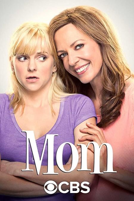 Mom S07E20 720p HDTV x264-AVS