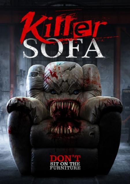Killer Sofa 2019 BDRip x264-GETiT