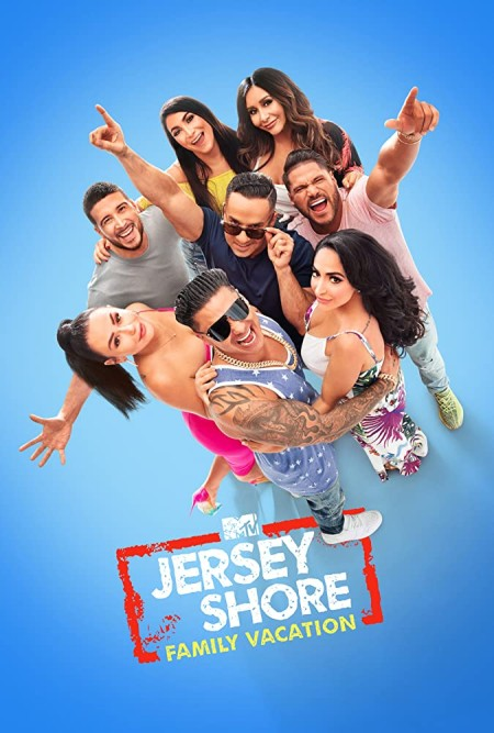 Jersey Shore Family Vacation S03E21 Unresolved Issues 720p WEB x264-ROBOTS