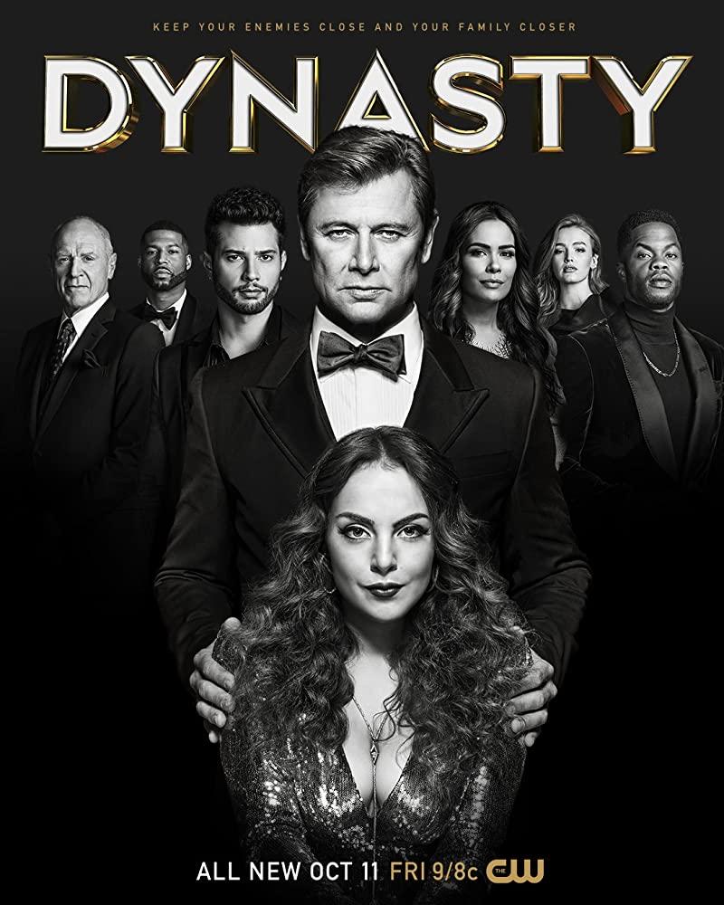 Dynasty 2017 S03E18 720p HDTV x264-SVA