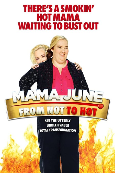 Mama June From Not to Hot S04E04 Family Crisis Mamas Crash Landing 480p x264-mSD