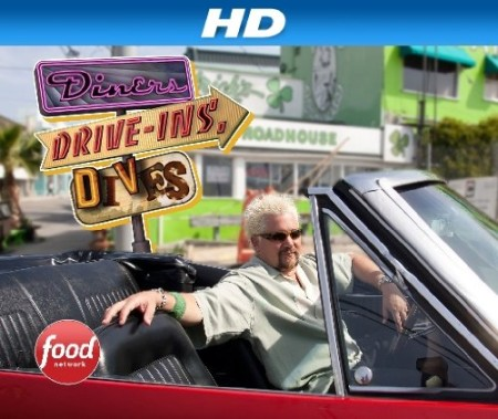 Diners Drive Ins and Dives S31E13 Hometown Inspiration 480p x264-mSD