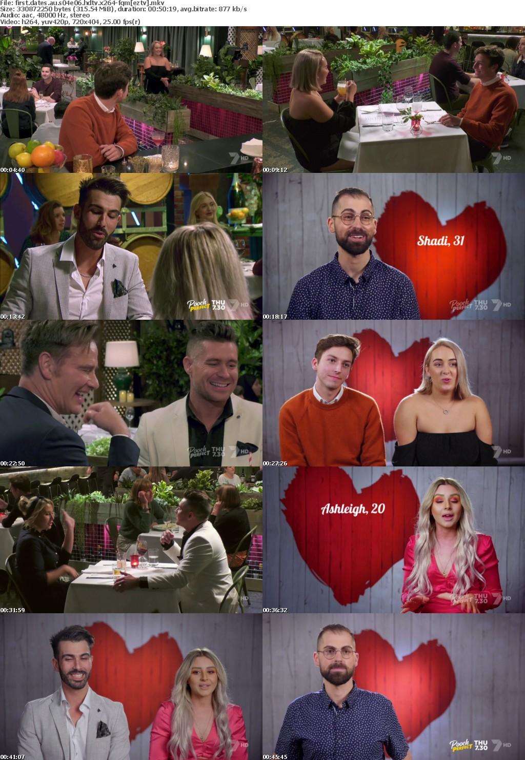 First Dates AU S04E06 HDTV x264-FQM