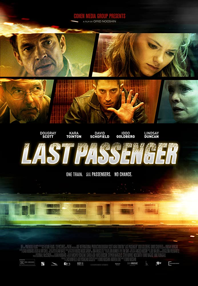 Last Passenger (2013) [1080p] [BluRay] [YTS MX]