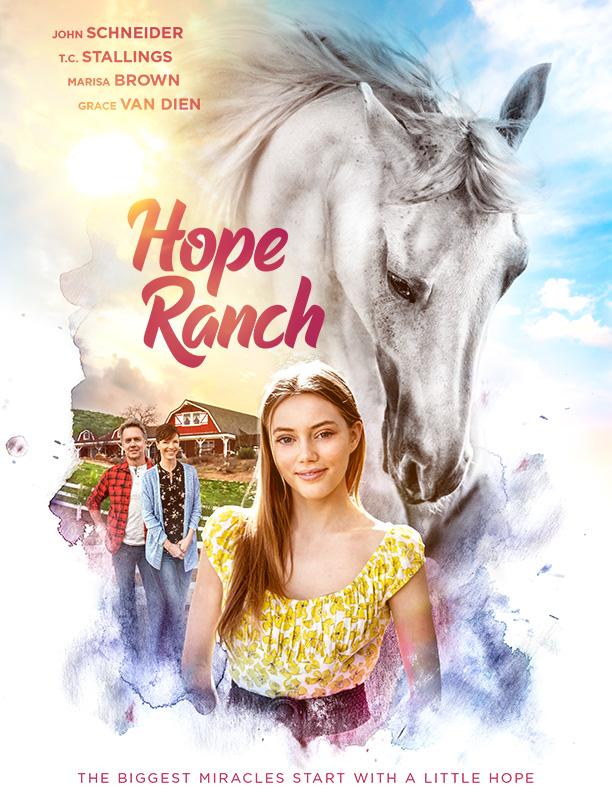 Hope Ranch 2020 [1080p] [WEBRip] YIFY