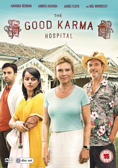 The Good Karma Hospital S03E06 720p HDTV x264-KETTLE