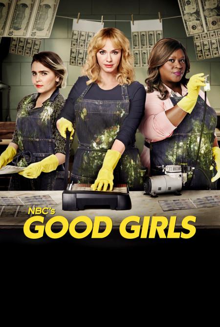 Good Girls S03E09 Incentive 720p AMZN WEB-DL DDP5 1 H 264-NTb