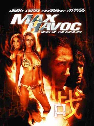 Max Havoc Curse Of The Dragon 2004 BRRip XviD MP3-XVID