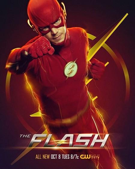 The Flash 2014 S06E16 WEB x264-PHOENiX