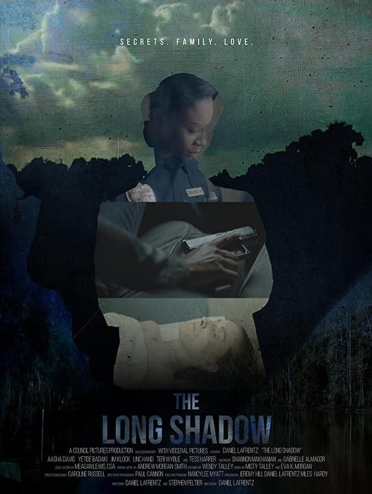 The Long Shadow 2020 1080p WEBRip X264 DD 5 1-EVO