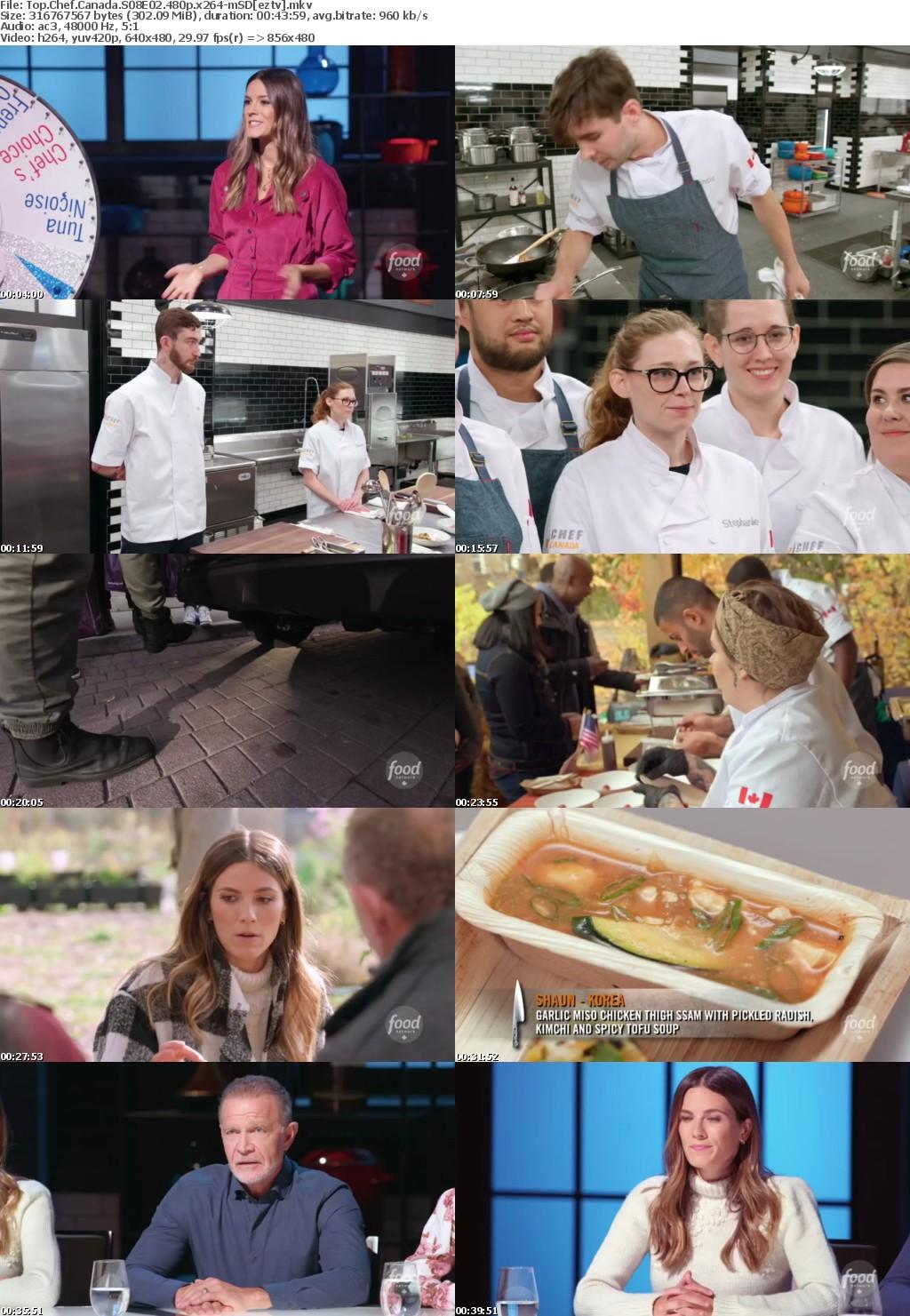 Top Chef Canada S08E02 480p x264-mSD