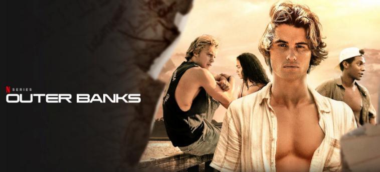 Outer Banks Season 01 Complete 720p Web-DL x264 Dual Audio English Hindi MS ...