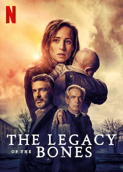 The Legacy of the Bones 2019 1080p NF WEB-DL DDP5 1 x264-CMRG