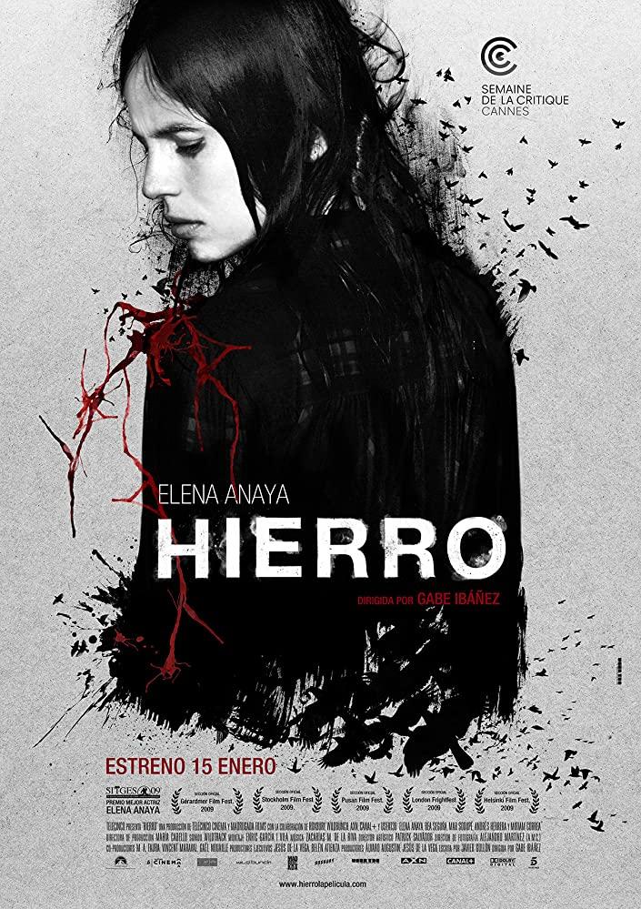 Hierro 2009 SPANISH 720p BluRay H264 AAC-VXT