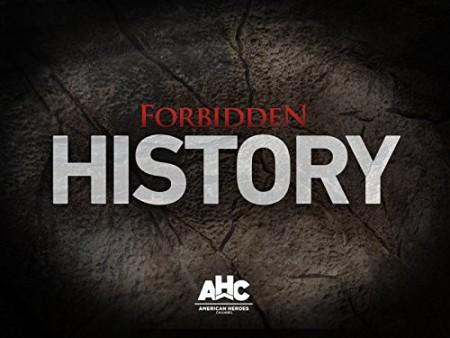 Forbidden History S06E02 Legend of the Turin Shroud 480p x264-mSD