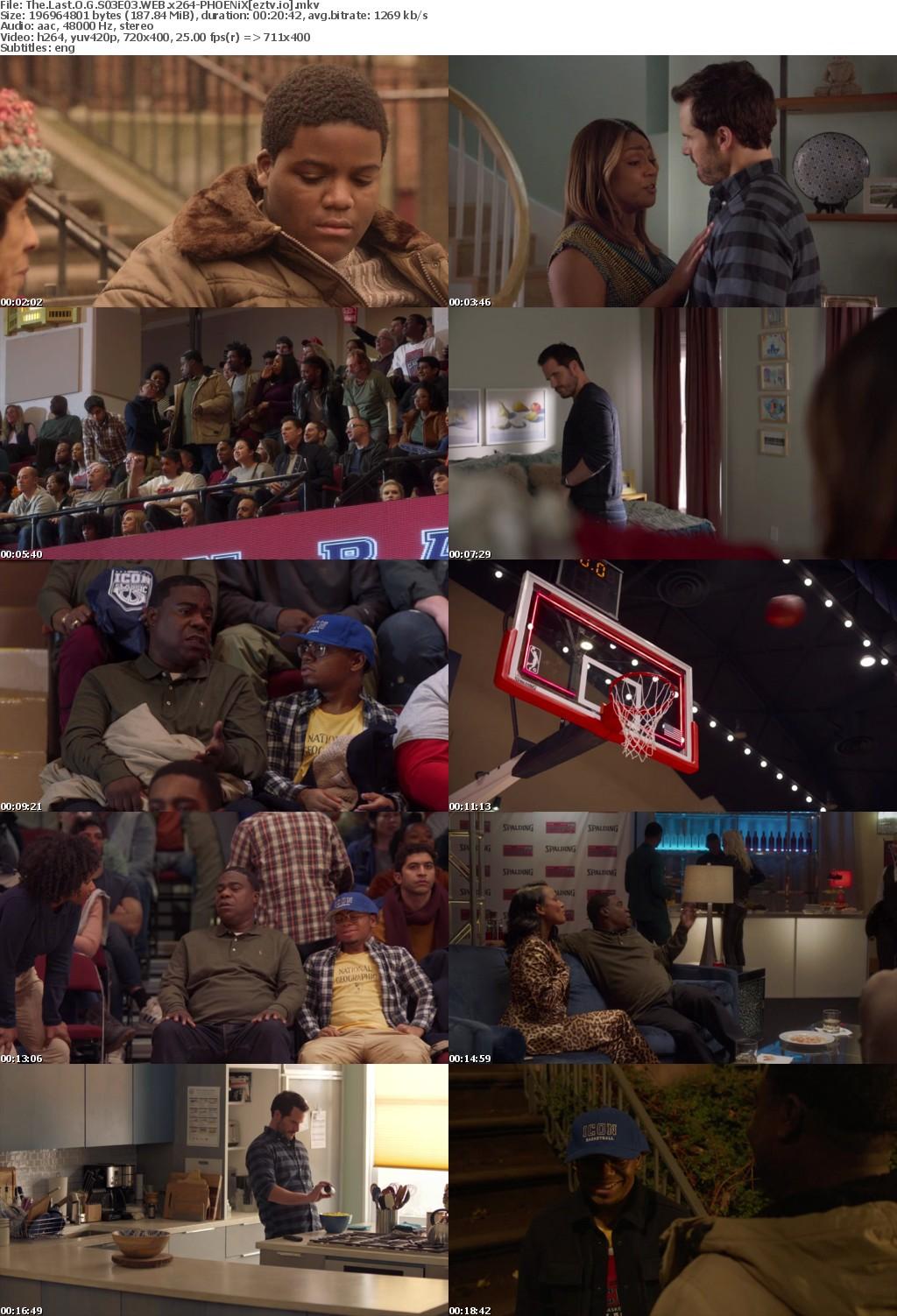 The Last O G S03E03 WEB x264-PHOENiX