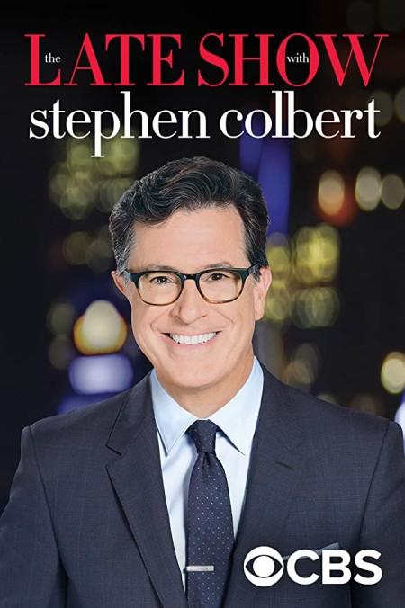 Stephen Colbert 2020 04 21 Michael Moore 720p WEB x264-TRUMP