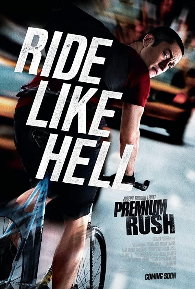 Premium Rush (2012) [1080p] [BluRay] [YTS MX]