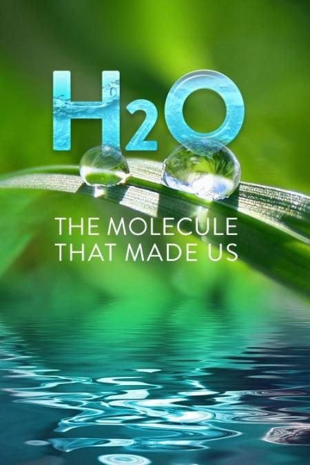 H2O The Molecule That Made Us S01E01 720p WEB h264-TWERK