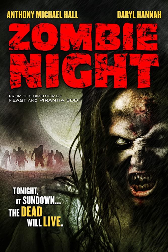 Zombie Night (2013) [1080p] [BluRay] [YTS MX]