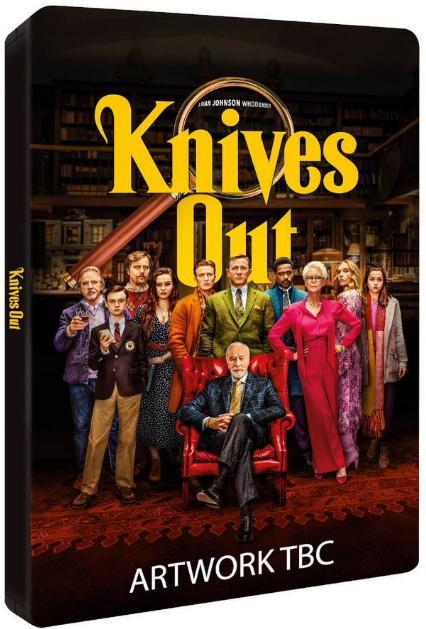 Knives Out (2019) 1080p WEBRip 5.1 - 2.0 x264-Phun.Psyz