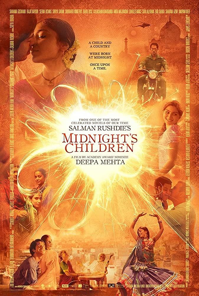 Midnight's Children (2012) [1080p] [BluRay] [YTS MX]