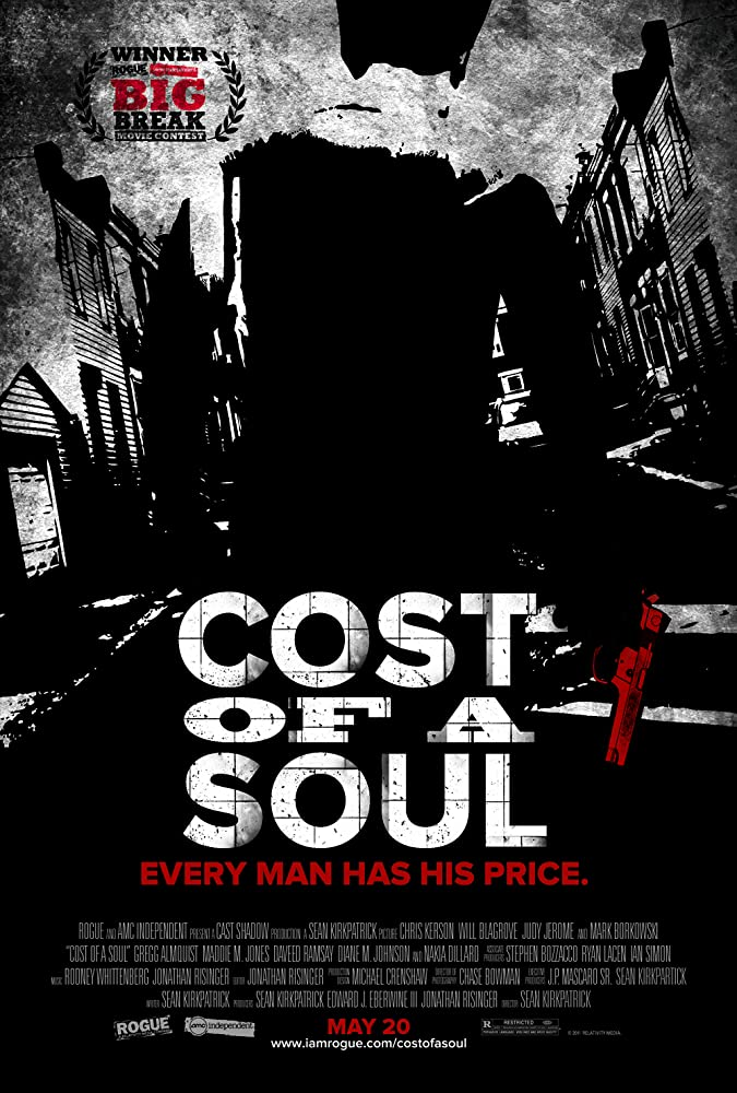 Cost of a Soul 2010 [720p] [WEBRip] YIFY