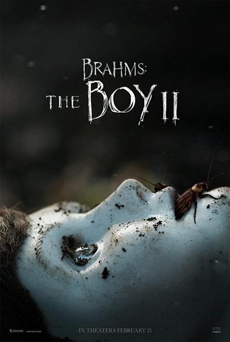 Brahms The Boy II 2020 AMZN HDRip XViD-ETRG
