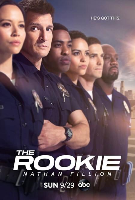 The Rookie S02E18 iNTERNAL 720p WEB h264-HILLARY