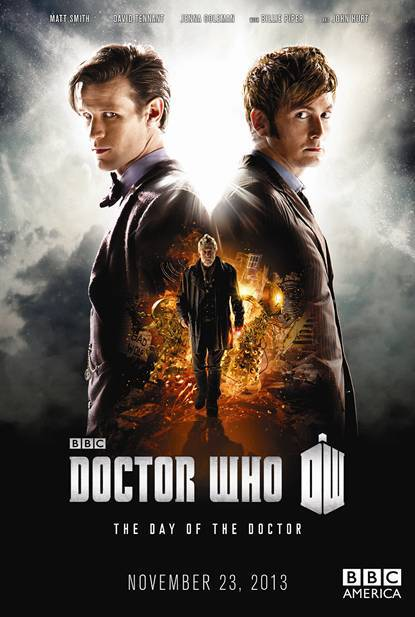 The Day Of The Doctor 2013 720p HashMiner