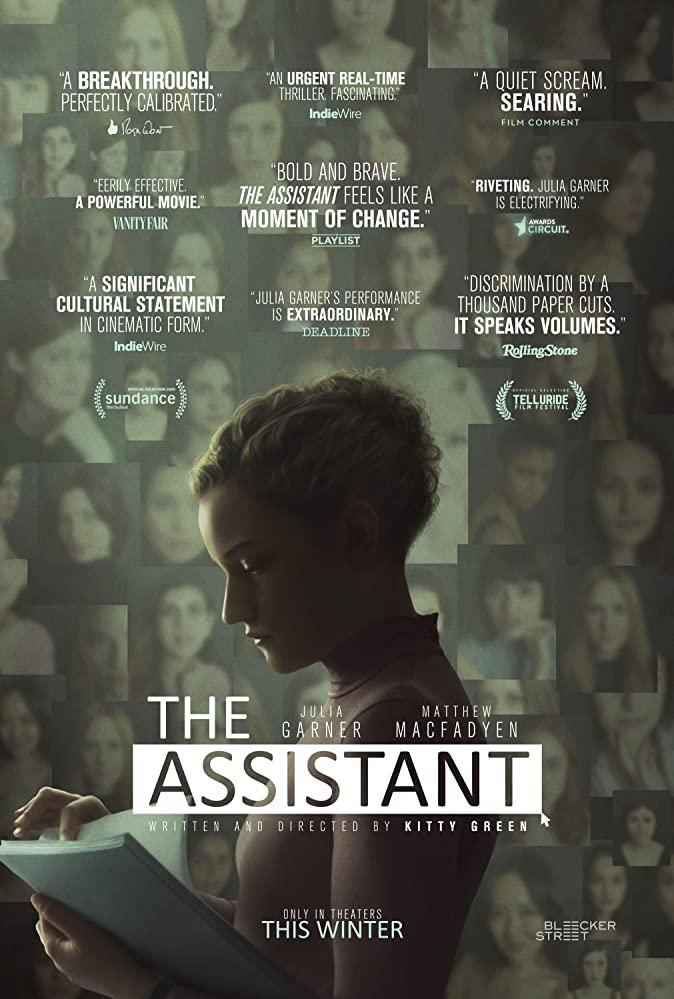 The Assistant 2019 WEB-DL x264-FGT