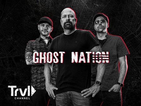 Ghost Nation S02E01 The Witching Tree HDTV x264-CRiMSON
