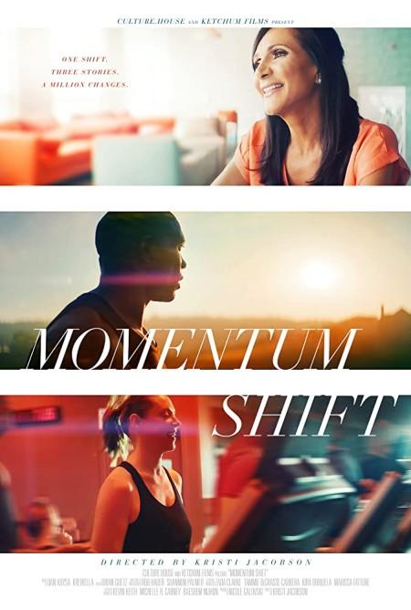 Momentum Shift 2019 1080p AMZN WEBRip DDP5 1 x264-ExREN