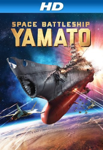 Space Battleship Yamato (2010) [1080p] [BluRay] [YTS MX]